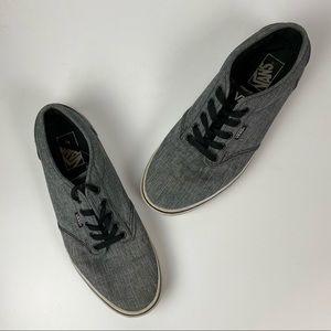 vans | atwood sneaker grey